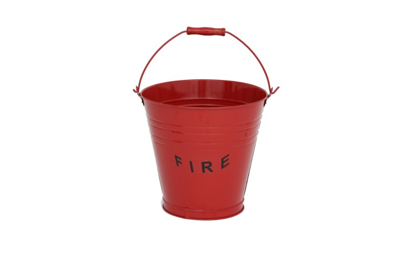 Metal Fire Bucket (MFB1)