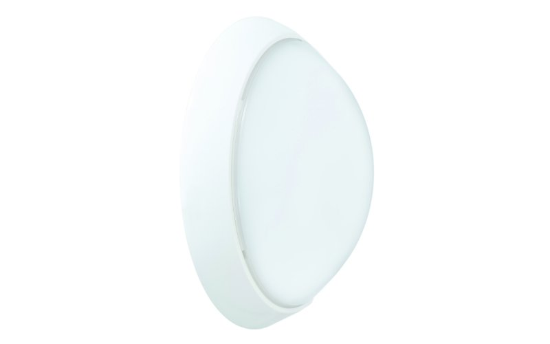13W IP65 LED Emergency bulkhead