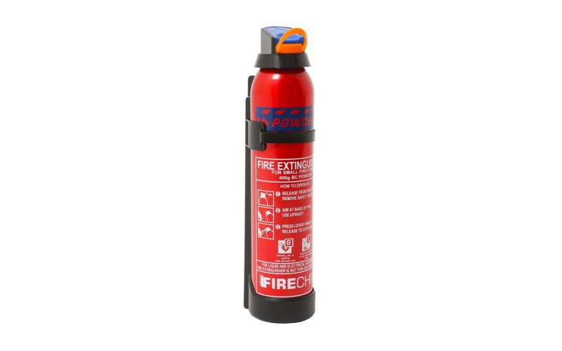 600G Aerosol BC Powder Fire Extinguisher