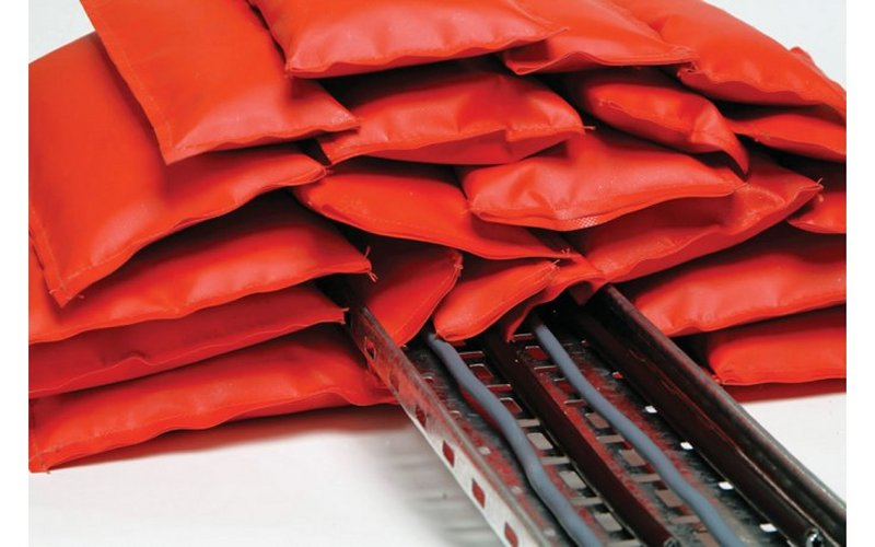 150mm Fire protection pillows