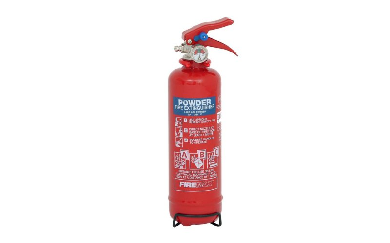 600G ABC Powder Fire Extinguisher (FMP600)