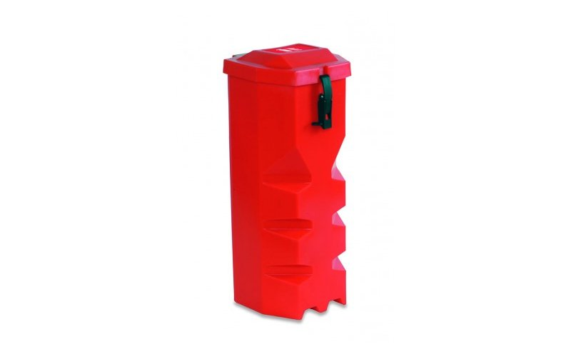 Lorry Fire Extinguisher Box (6kg)