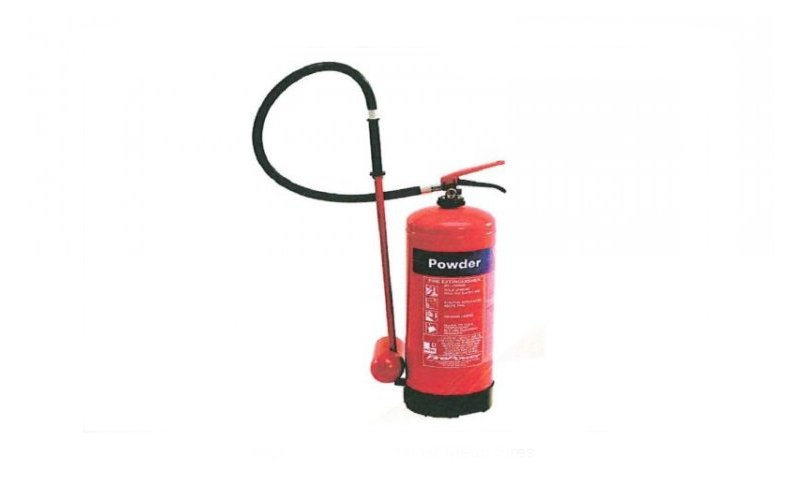 9KG L2 Powder Fire Extinguisher