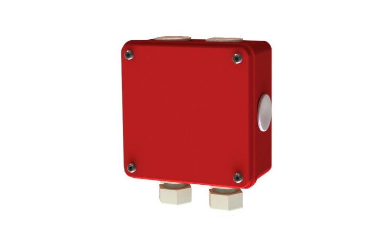 Firechief Sitewarden Expansion Module