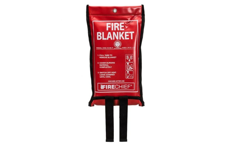 Domestic Fire Blankets