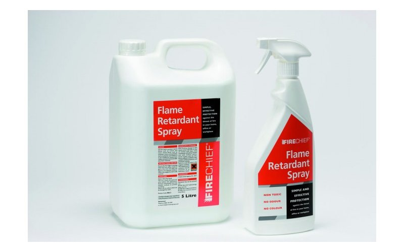 Flame Retardant Spray (750ml)
